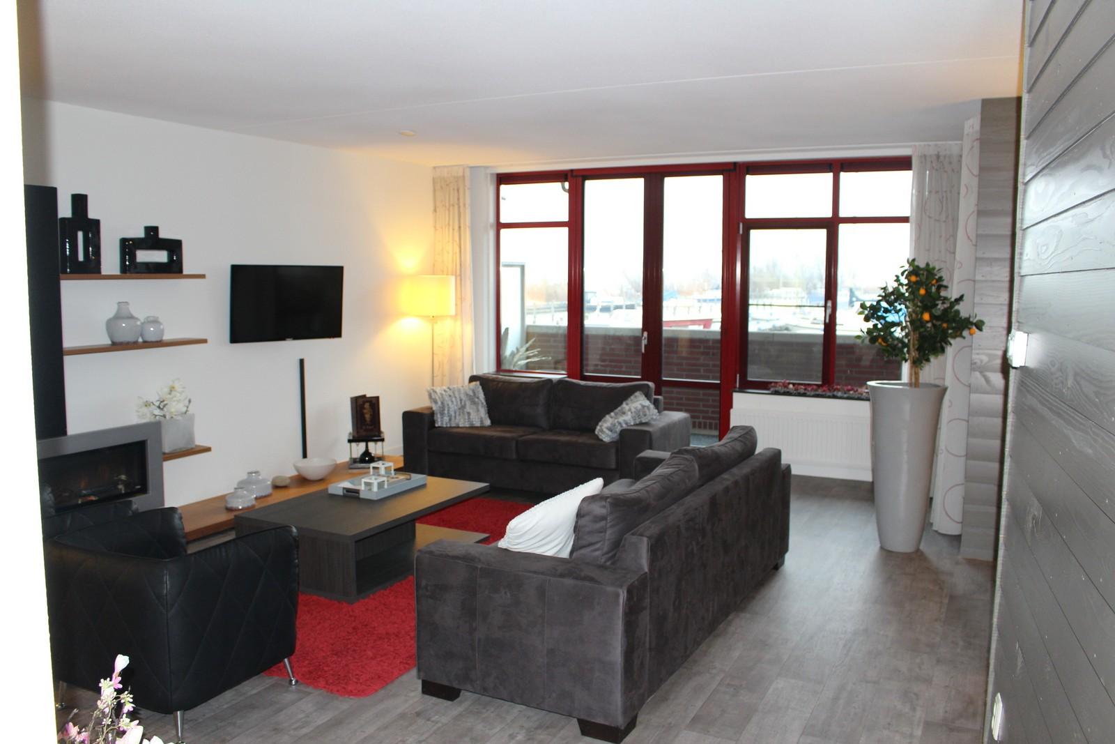 1 Appartement 2 4-persoons comfort