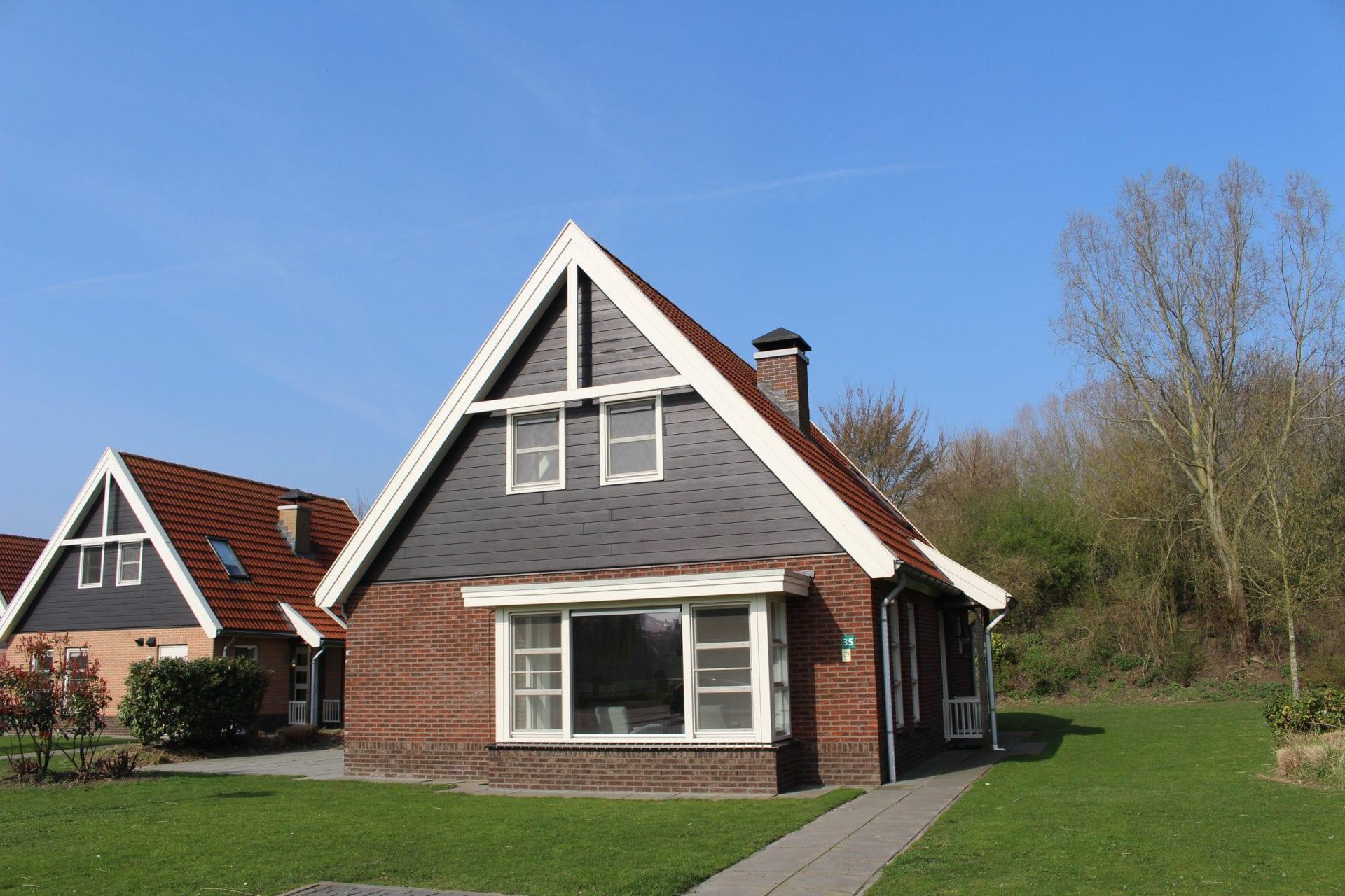 1 Vakantiehuis 1035 Waterparc Veluwemeer 6-pers.