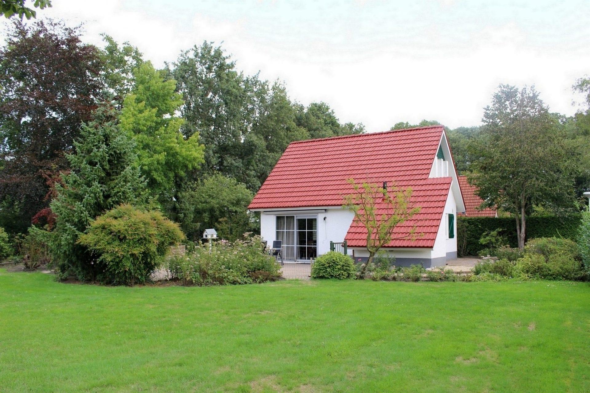1 Vakantiehuis Landgoed De Elsgraven nr. 107