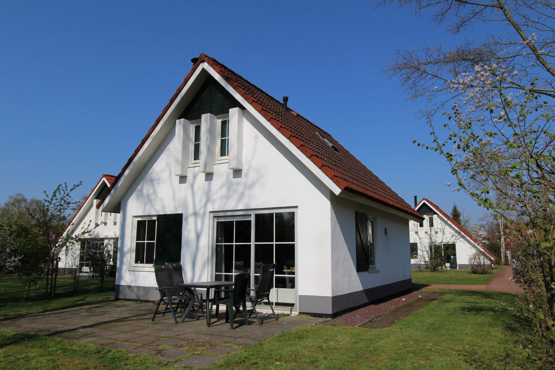 1 Vakantiehuis Landgoed De Elsgraven nr. 148 - 4-pers. de luxe
