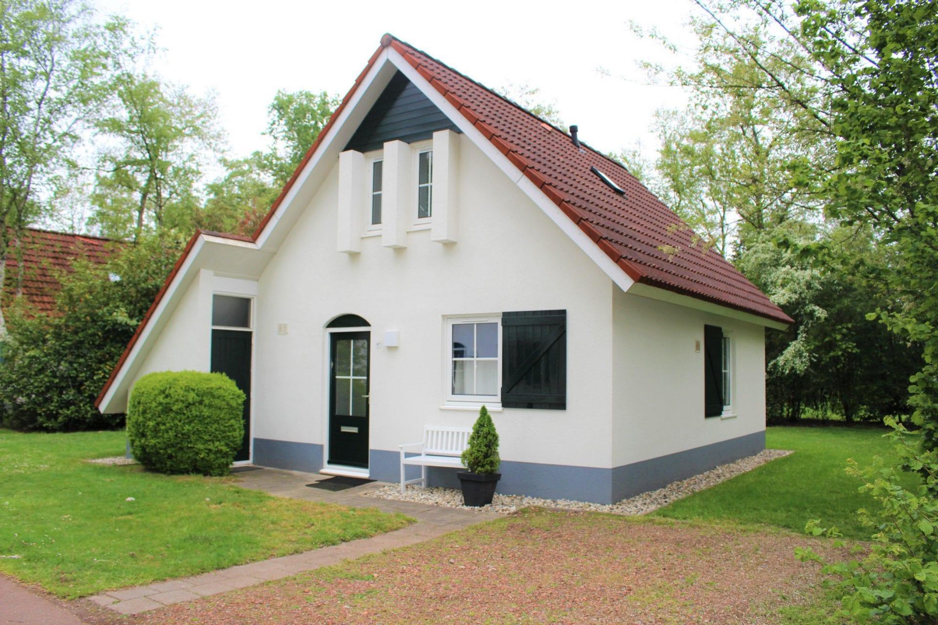1 Vakantiehuis Landgoed De Elsgraven nr. 87