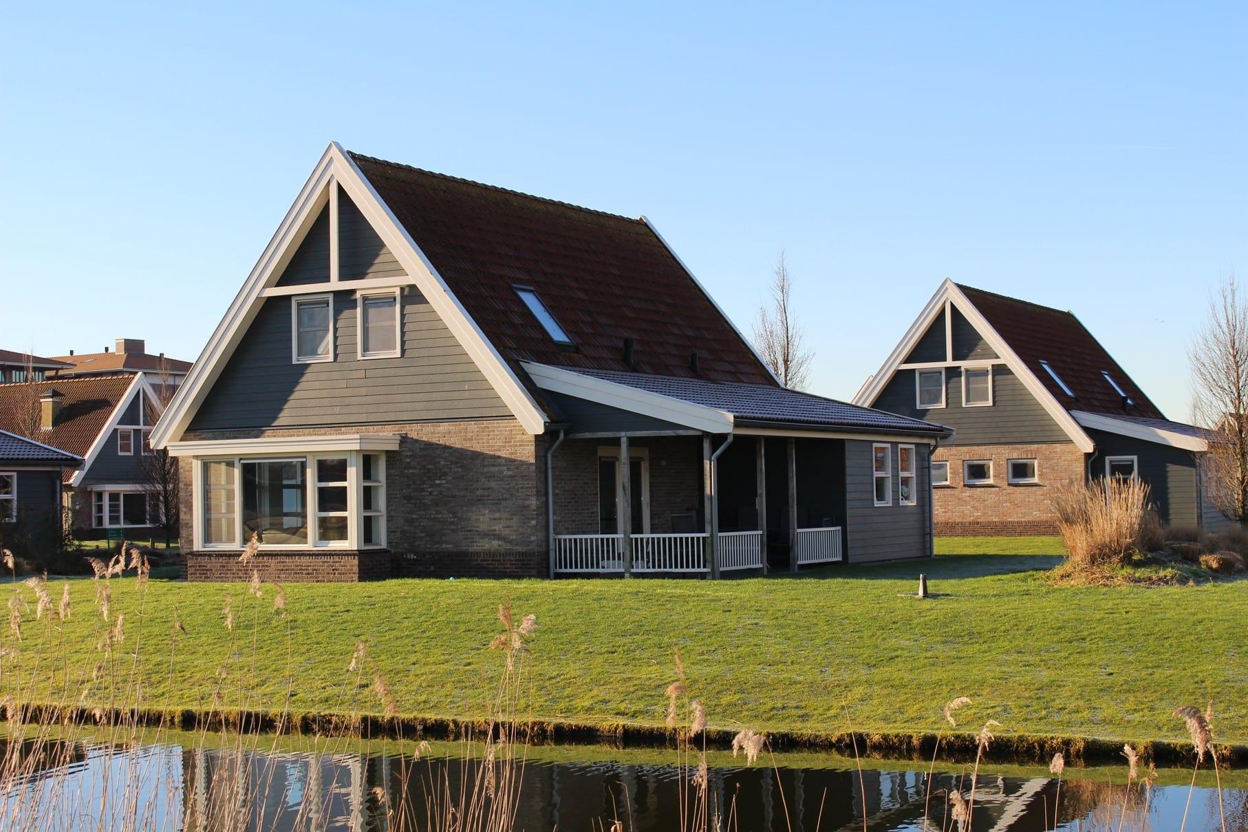 1 Vakantiehuis nr. 2075 Waterparc Veluwemeer 6-pers. Luxe