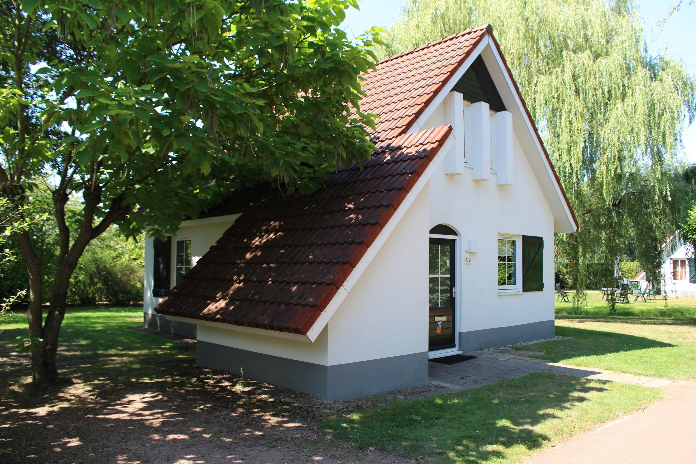 1. Landal Landgoed De Elsgraven nr. 118 - 4-pers. Comfort