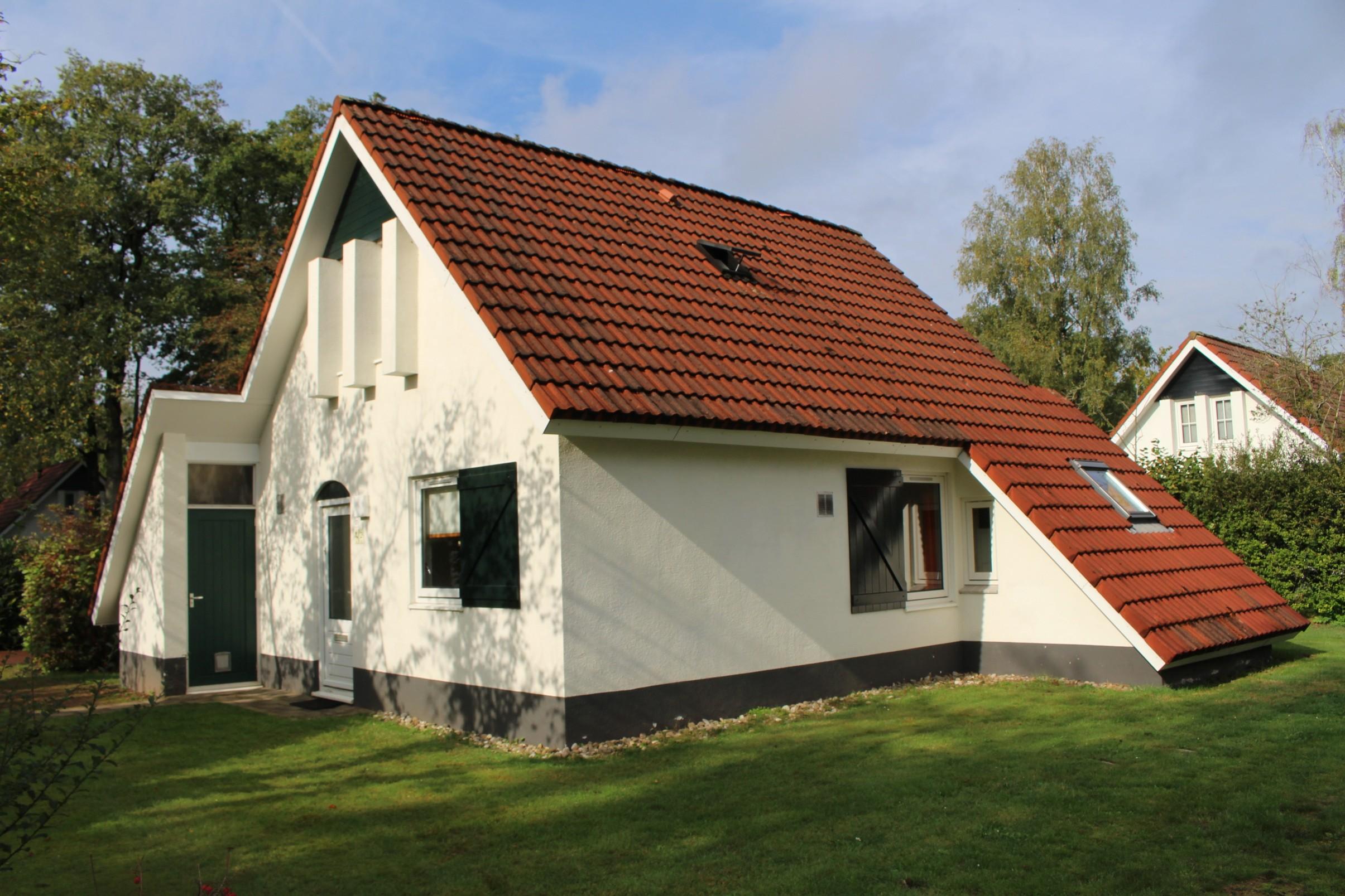 1. Landal Landgoed De Elsgraven recreatiewoning 37 - 6-persoons