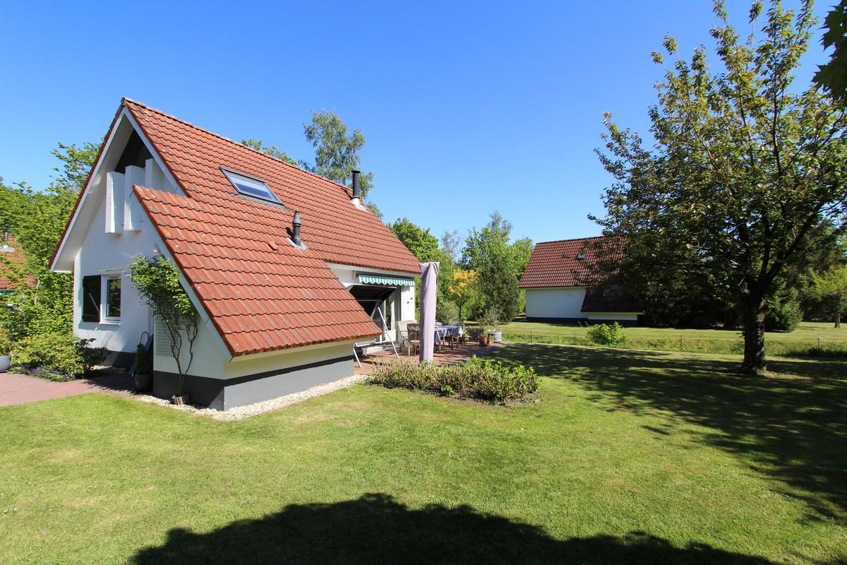 1. Landgoed De Elsgraven - Vakantiehuis nr. 106 6-persoons