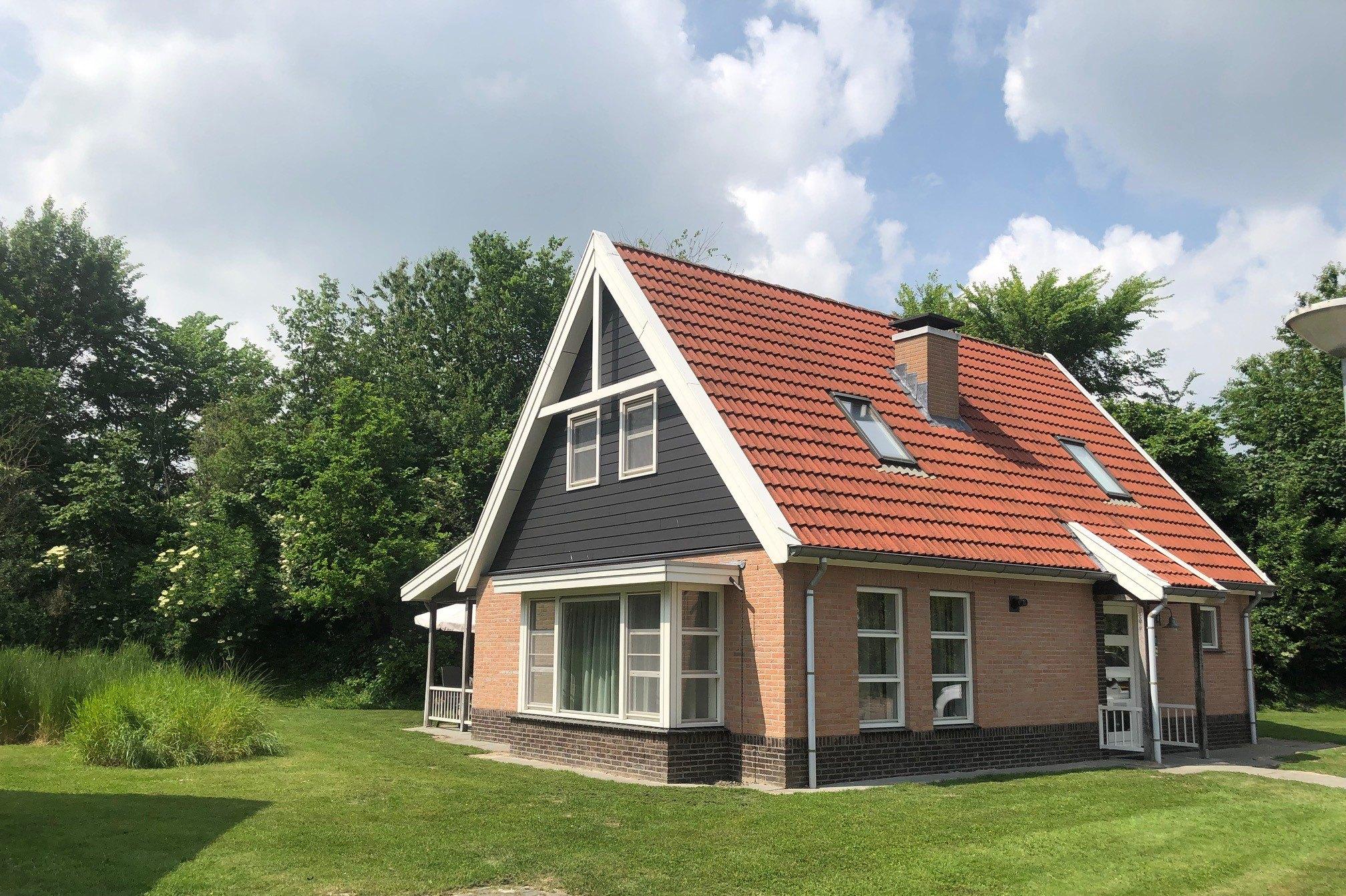1. Recreatiewoning 1011 Landal Waterparc Veluwemeer M