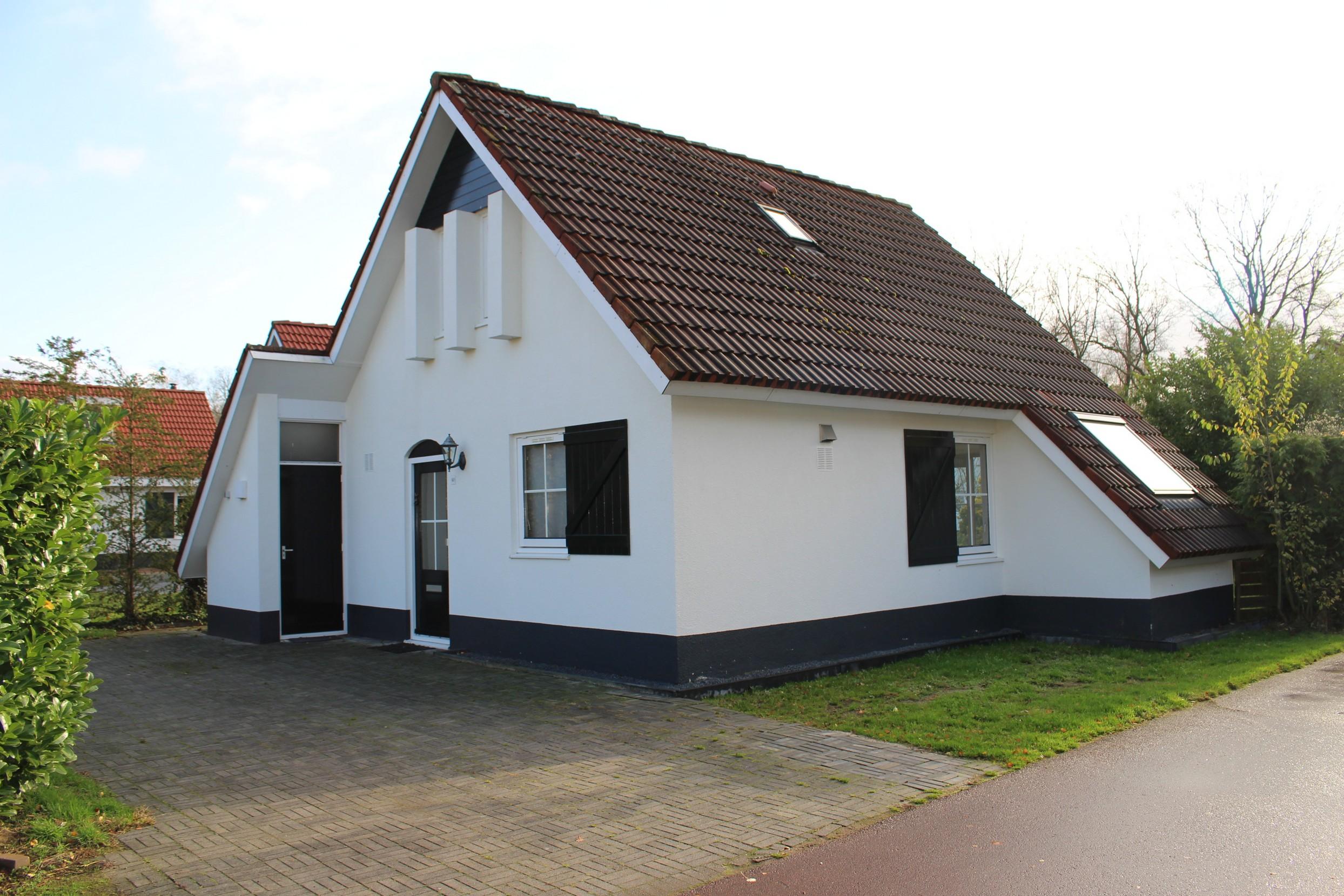 1. Recreatiewoning nr. 141 - Landal Landgoed De Elsgraven