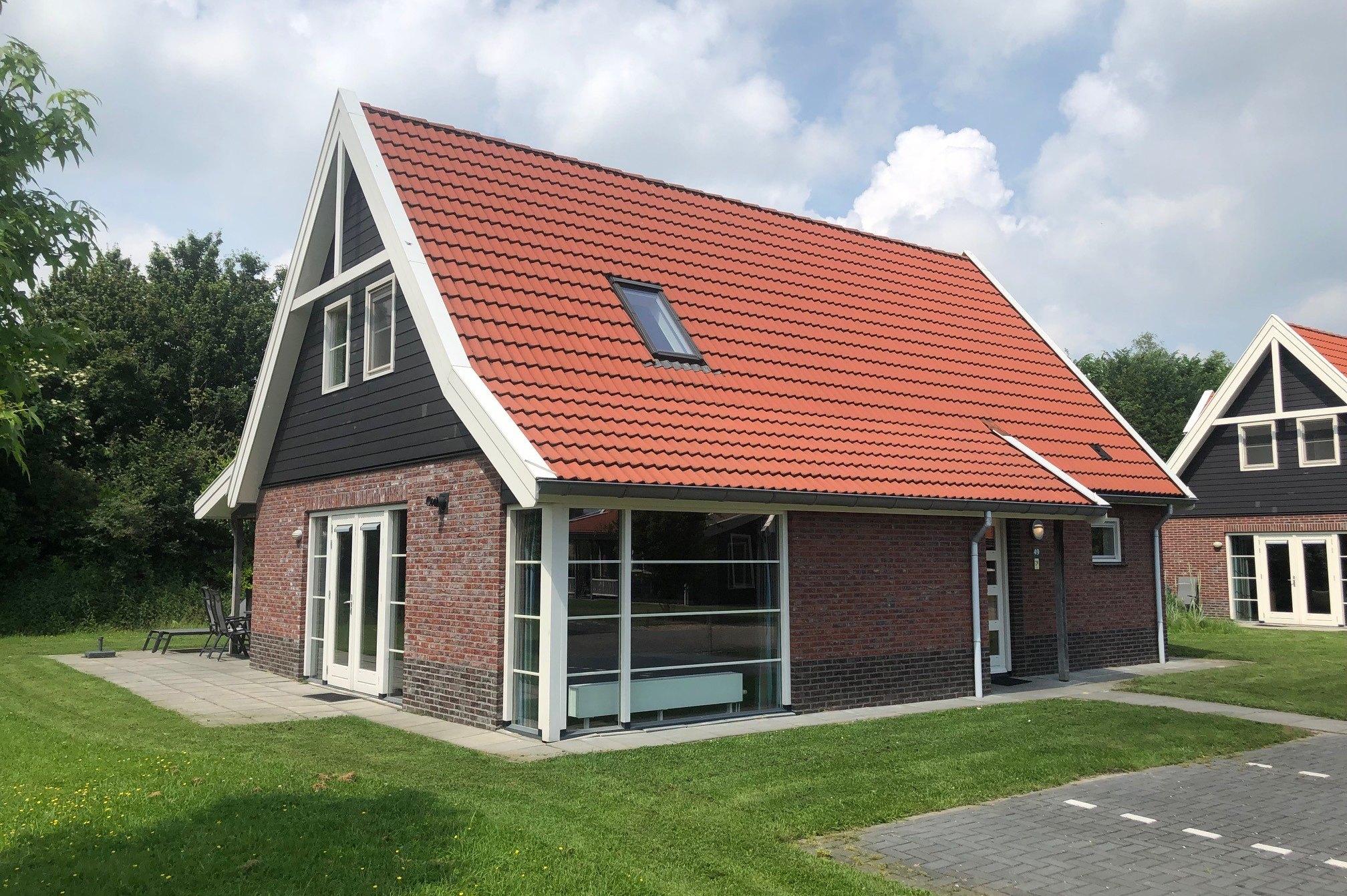 1.1.Vakantiehuis 1049 Waterparc Veluwemeer 10-pers. Luxe Website