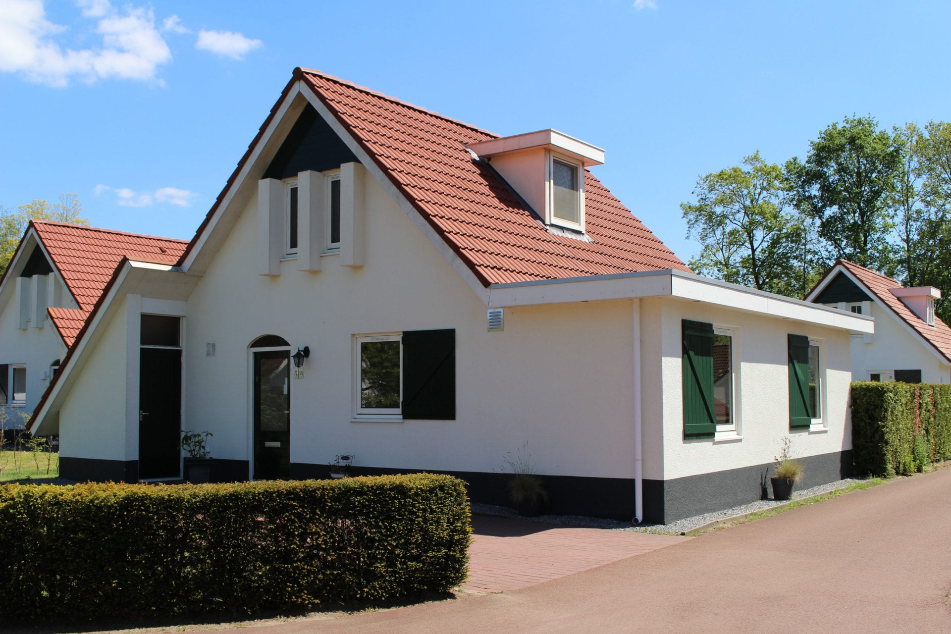 2 Vakantiehuis Landgoed De Elsgraven nr. 145