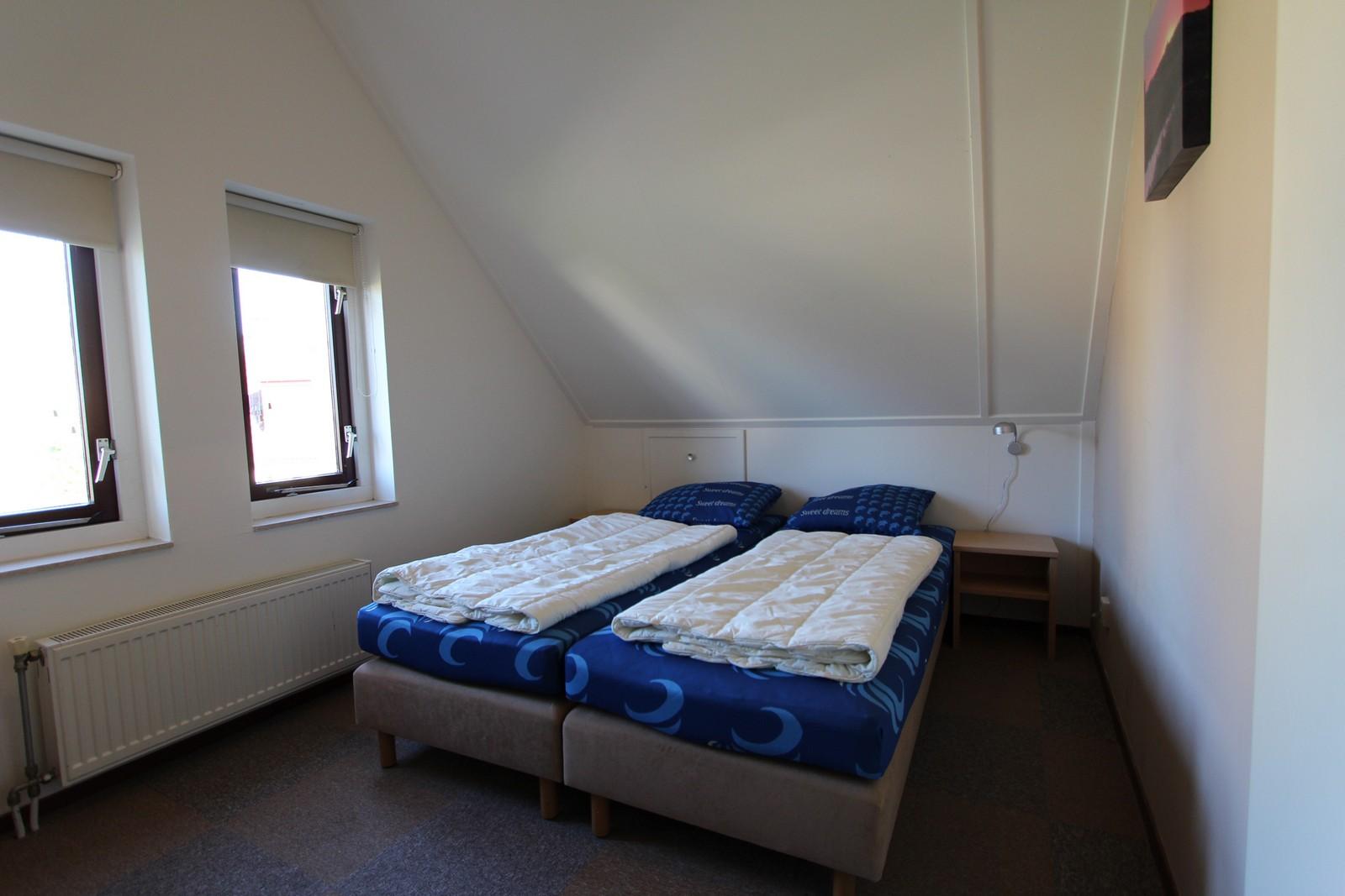 Buitenhuis 290, type Tynaar 6-persoons Comfort (SR377) 10