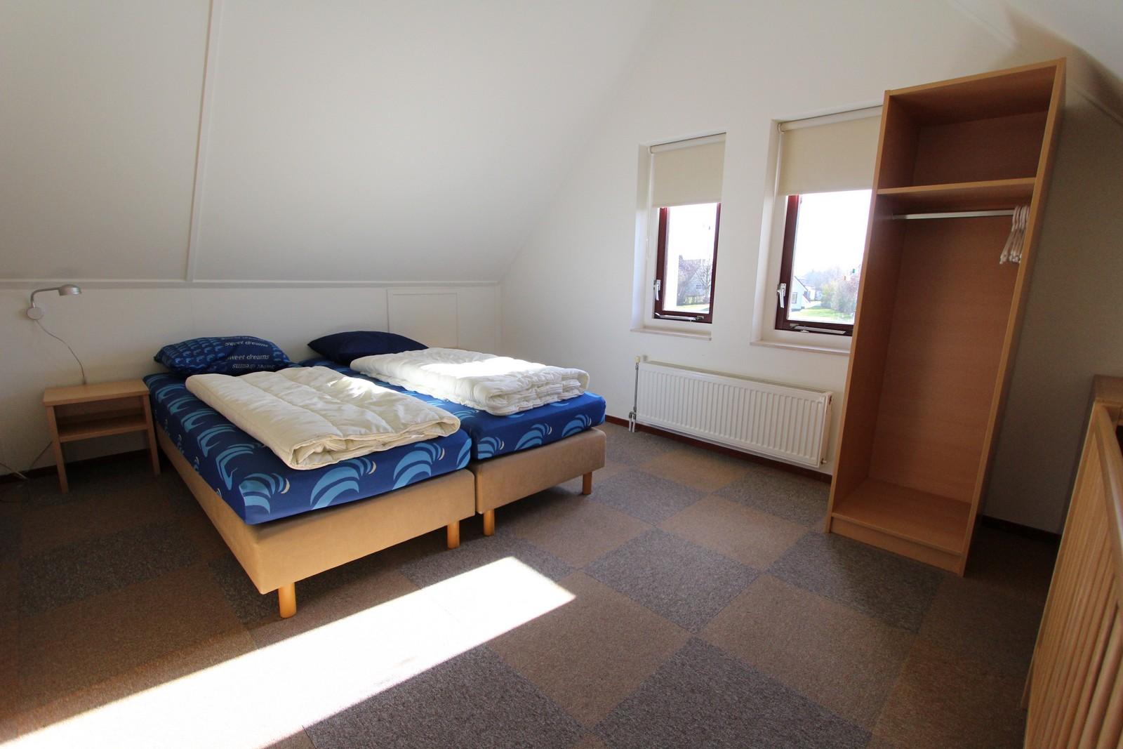 Buitenhuis 290, type Tynaar 6-persoons Comfort (SR377) 11