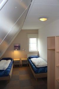 Buitenhuis 303, type Silurium 8-persoons Comfort (SR381) 01