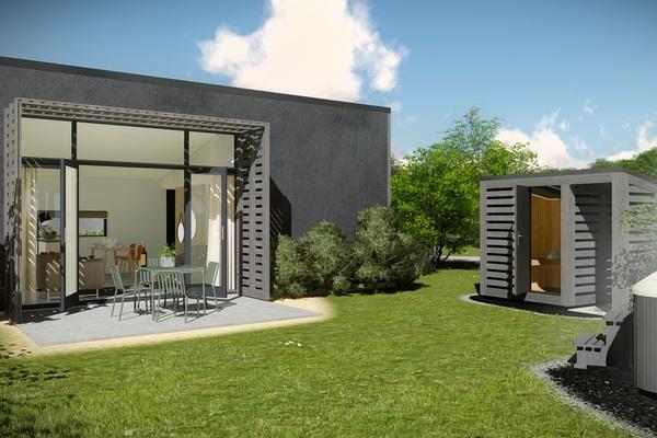 Gooilanden Recreatiewoning recreatie huis kopen Hilversum Loosdrecht