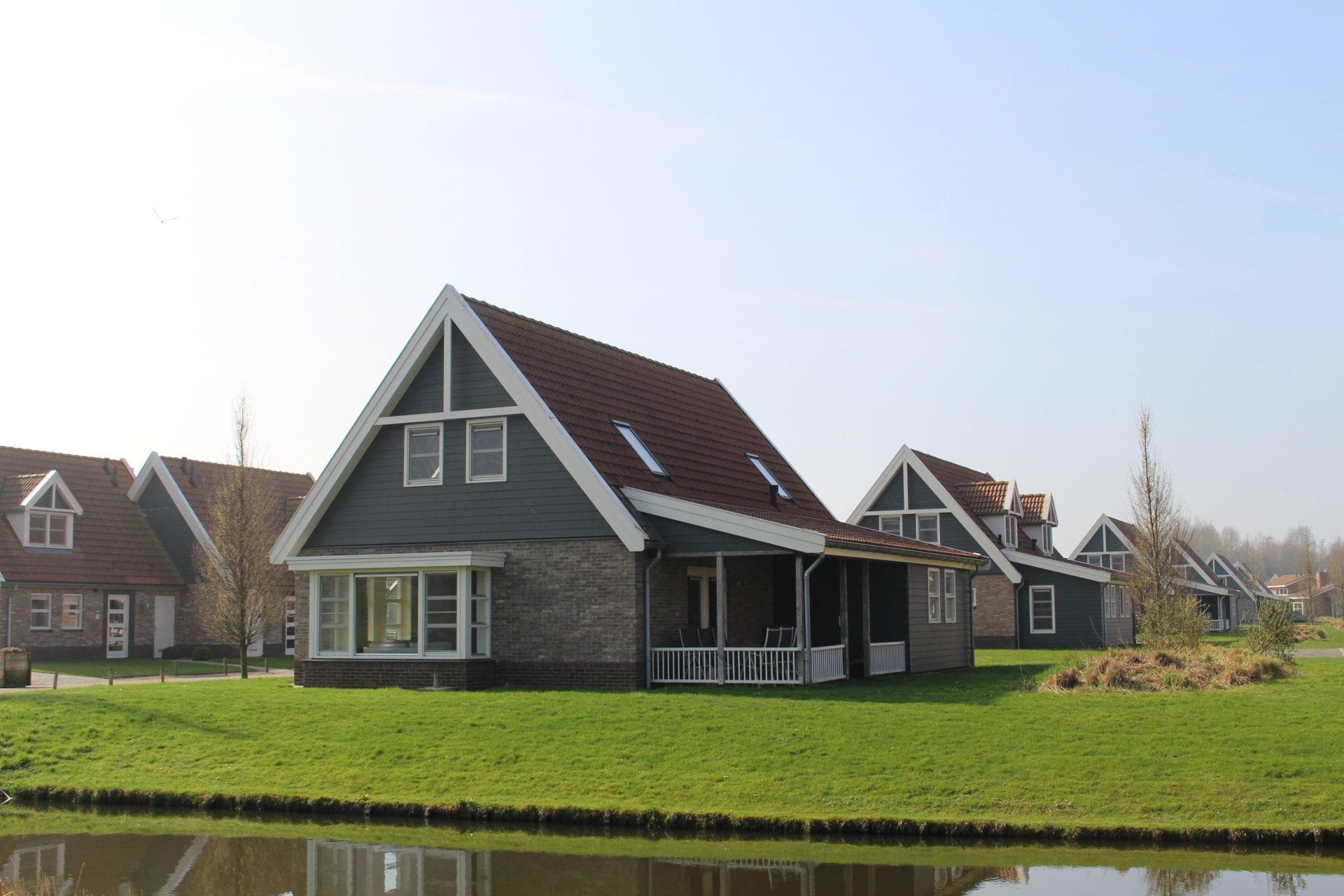 Vakantiehuis Waterparc Veluwemeer 2077