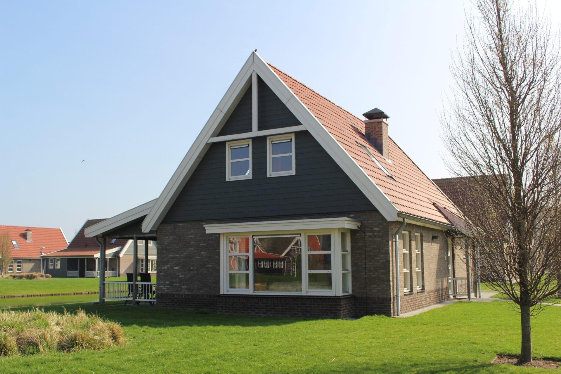 Buitenhuis 2039 Waterparc Veluwemeer