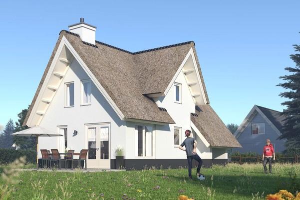 Landal Bad Boltenhagen Recreatiewoning vakantiehuis