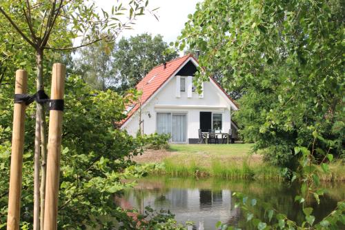 Landal Landgoed De Elsgraven Recreatiewoning nr. 100