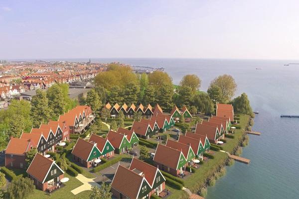 Vakantiehuis kopen op vakantiepark Landal Volendam recreatie huis landal huis recreatiewoning