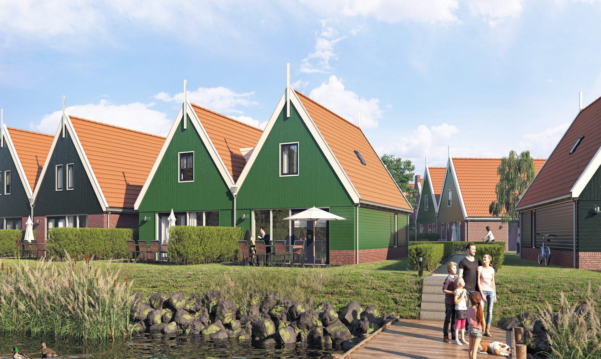 Landal Volendam afbeelding (1)