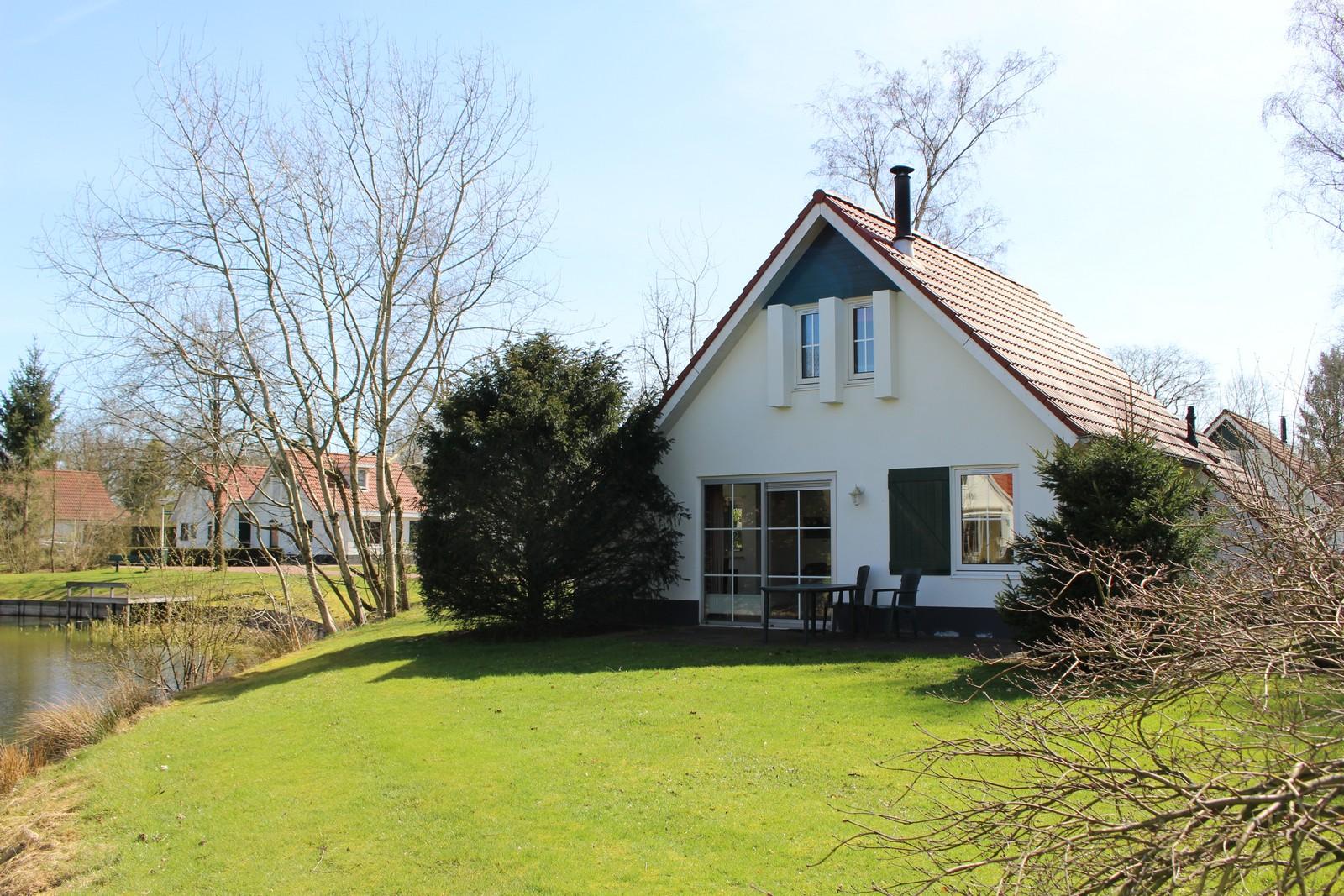 Landal Landgoed De Elsgraven Recreatiewoning nr. 114