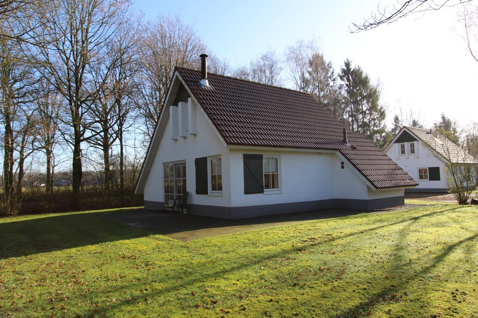 Landal Landgoed De Elsgraven Recreatiewoning nr. 120