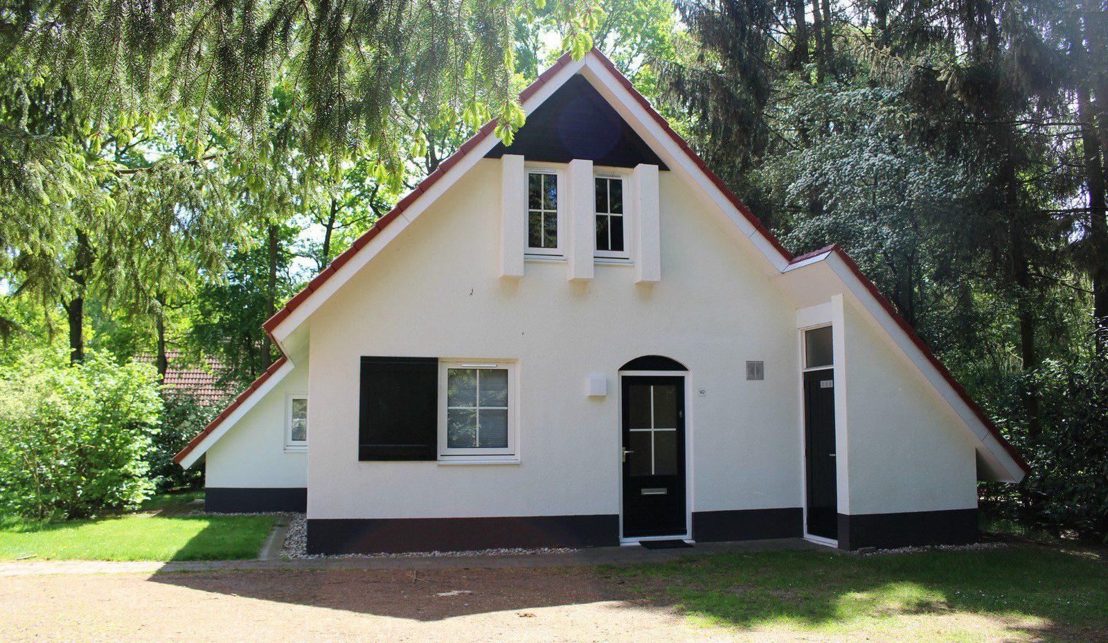 Landal Landgoed De Elsgraven Recreatiewoning nr. 142