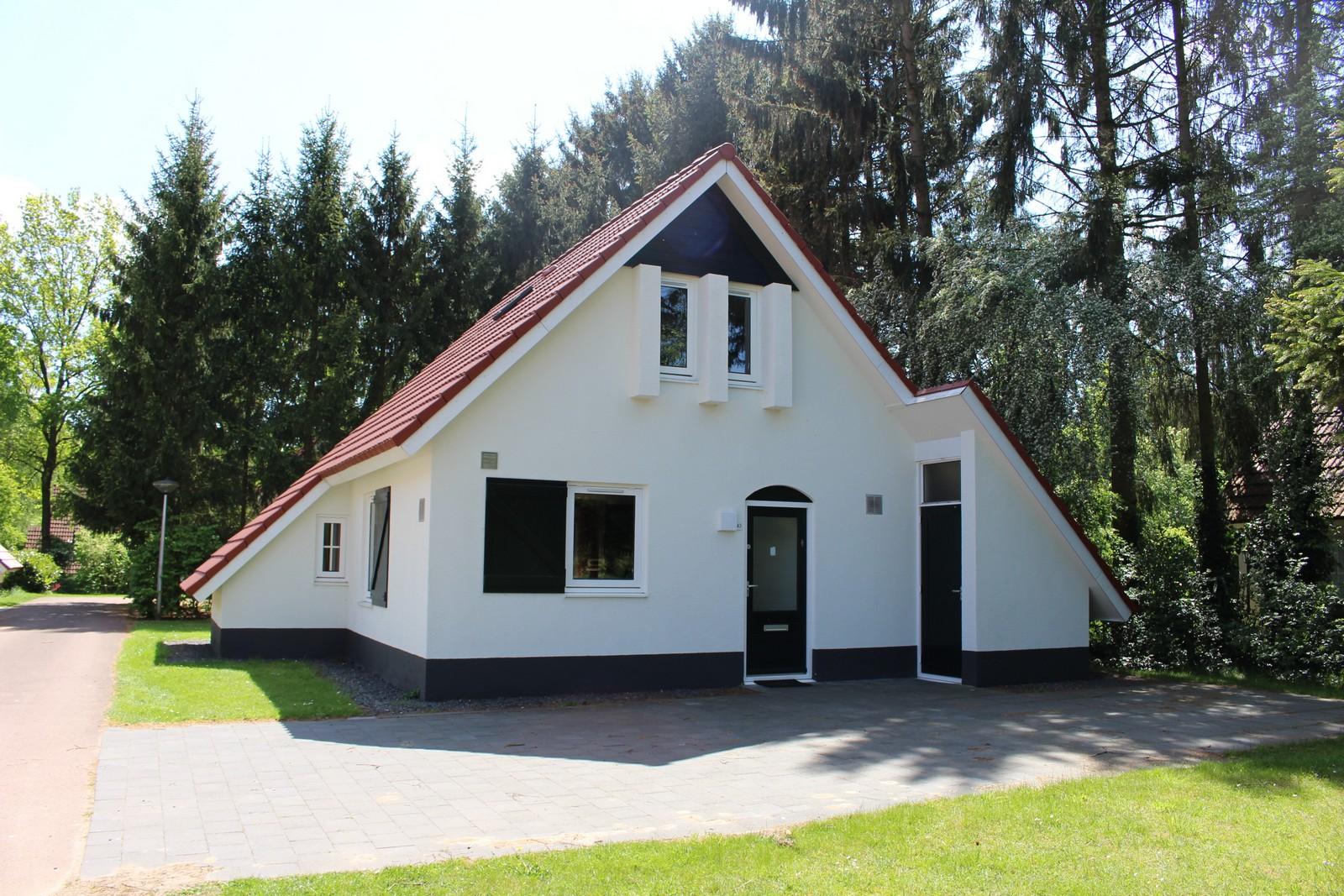 Landgoed De Elsgraven - Recreatielandhuis nr. 143 - 6-persoons (14)