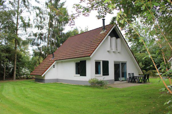 Landal Landgoed De Elsgraven Recreatiewoning nr. 2