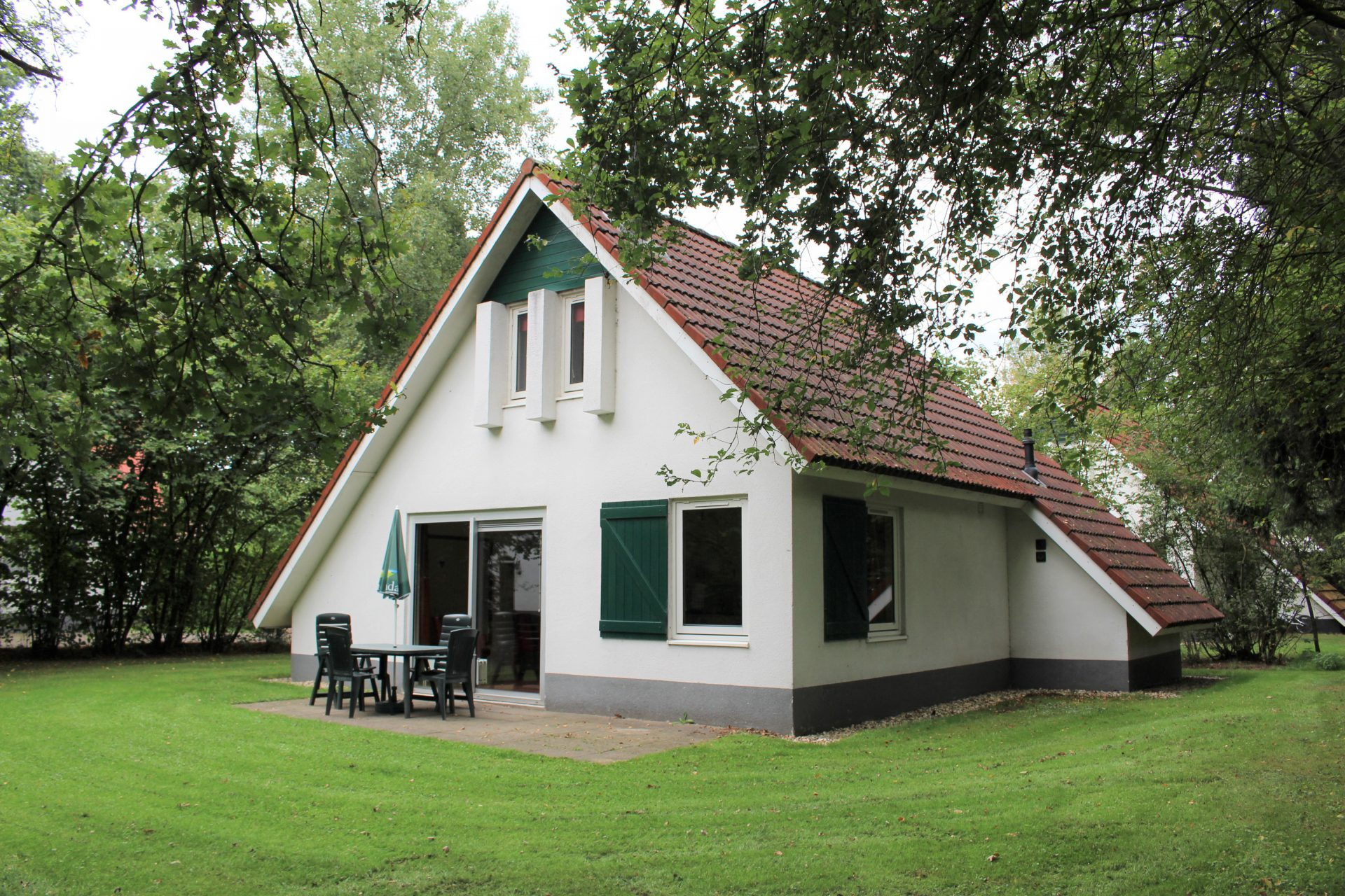 Landal Landgoed De Elsgraven Recreatiewoning nr. 36