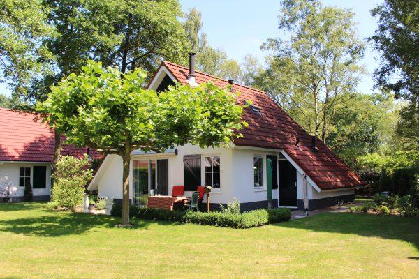 Landal Landgoed De Elsgraven Recreatiewoning nr. 50
