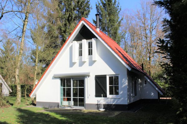 Landal Landgoed De Elsgraven Recreatiewoning nr. 59