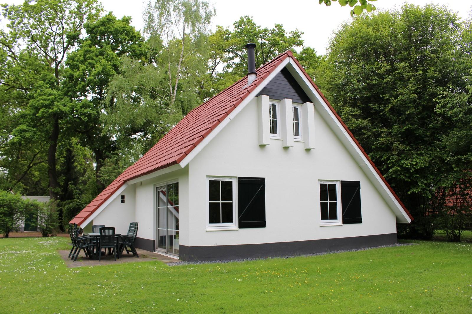 Landal Landgoed De Elsgraven Recreatiewoning nr. 91