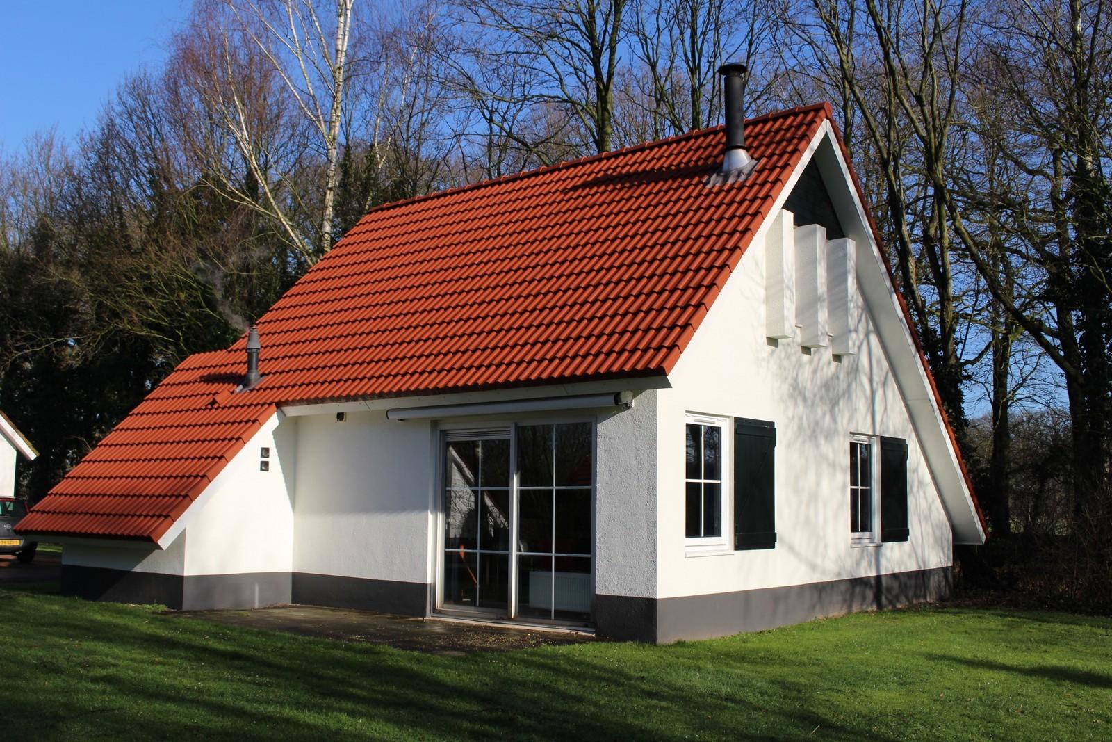 Landal Landgoed De Elsgraven Recreatiewoning nr. 110