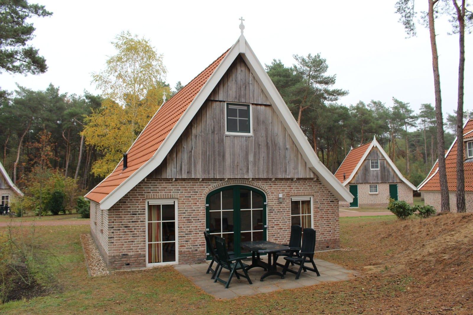 Landgoed De Hellendoornse Berg Hoes Bentheim nr. 116 - 1