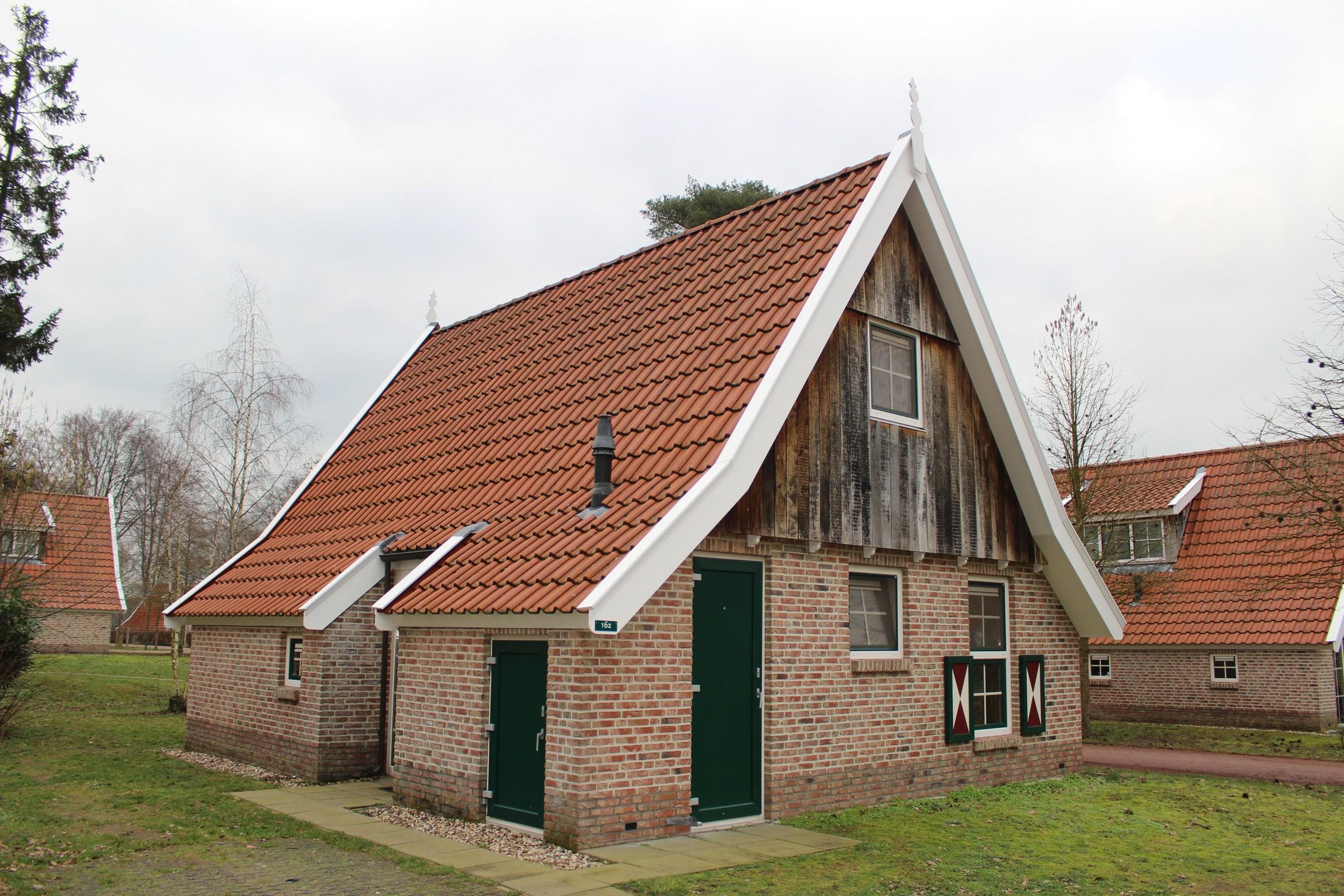 Landgoed De Hellendoornse Berg nr. 162, 6-persoons 1