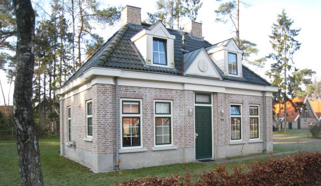 Notariswoning 4-persoons luxe