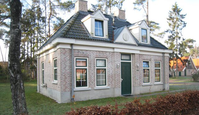 Notariswoning 6-persoons