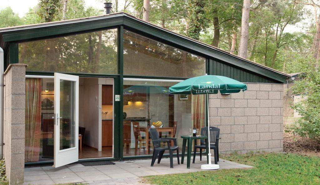 Vakantiepark Landal De Lommerbergen – 2-persoons