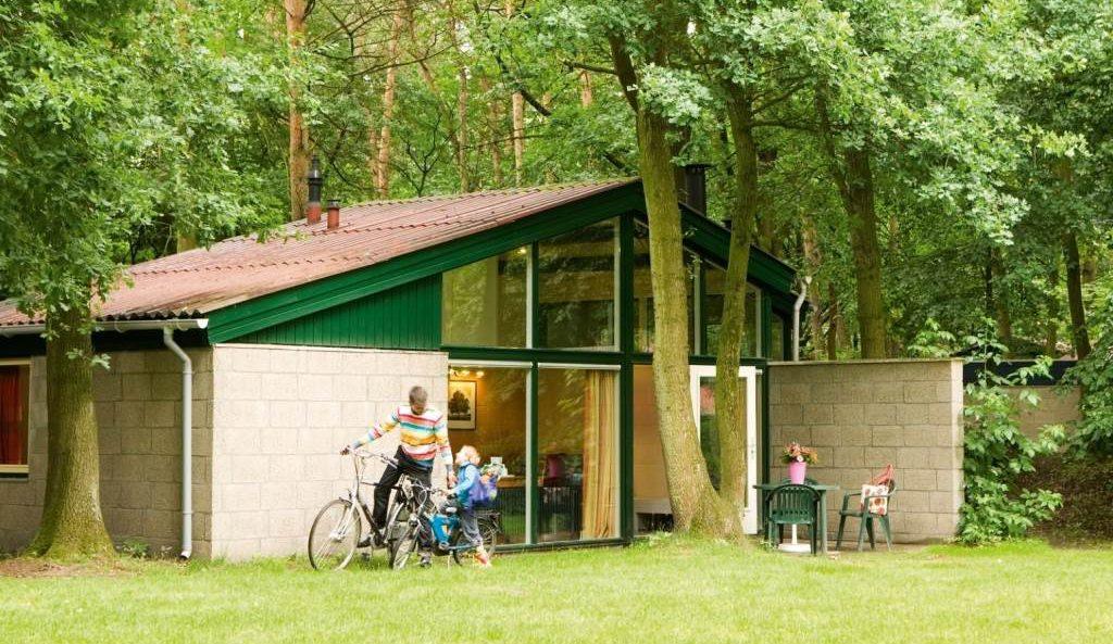 Vakantiepark Landal De Lommerbergen – 4-persoons