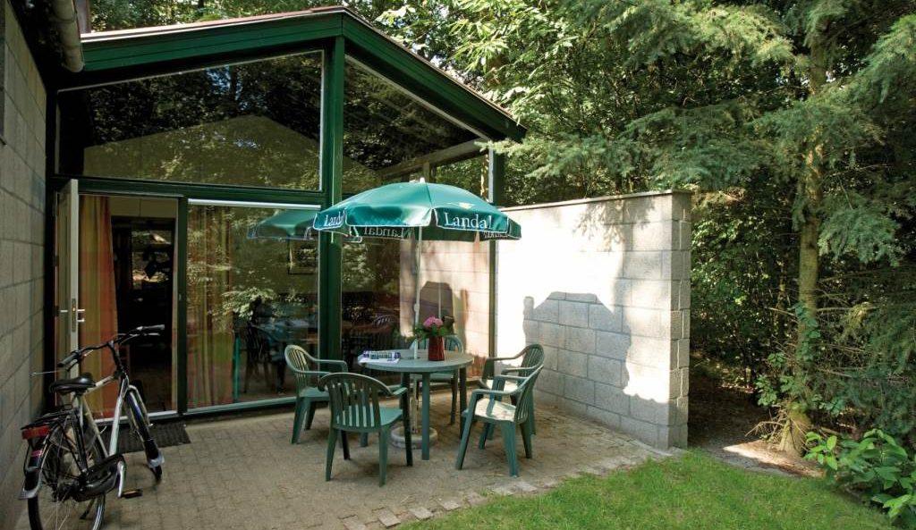 Vakantiepark Landal De Lommerbergen – 5-persoons