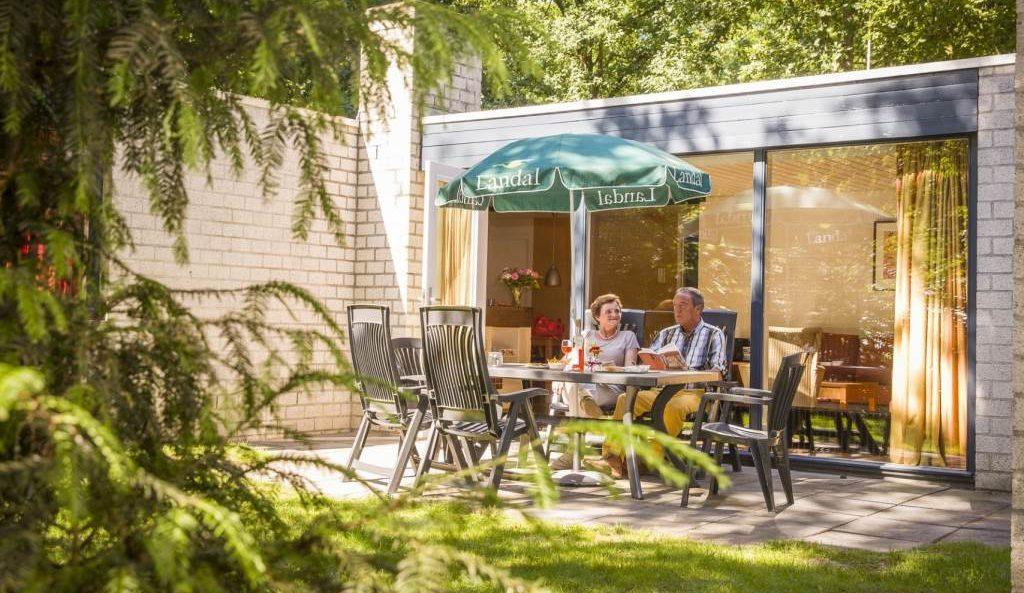 Vakantiepark Landal De Lommerbergen – 6-persoons