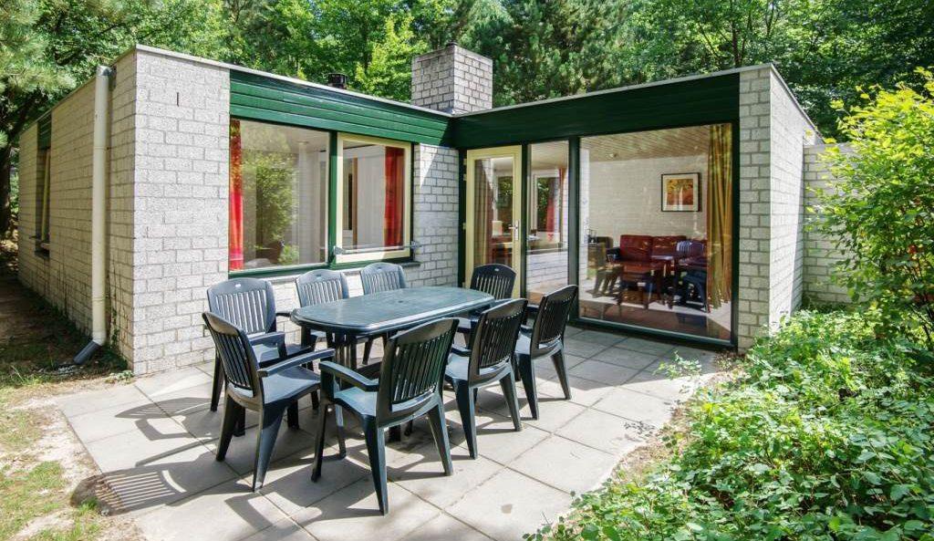 Vakantiepark Landal De Lommerbergen – 8-persoons