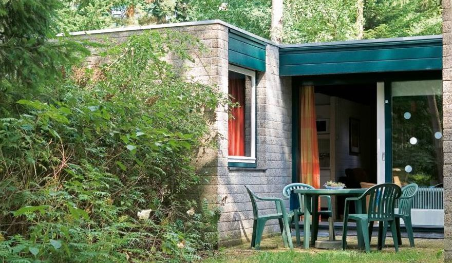 Vakantiepark Landal Het Vennenbos – 10-persoons