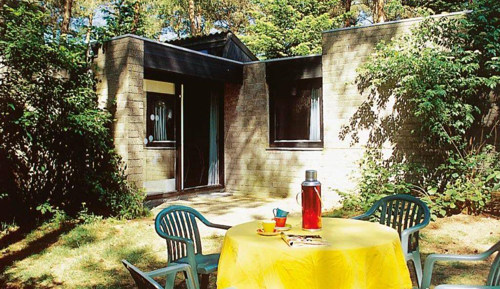 Vakantiepark Landal Het Vennenbos – 4-persoons Kinder
