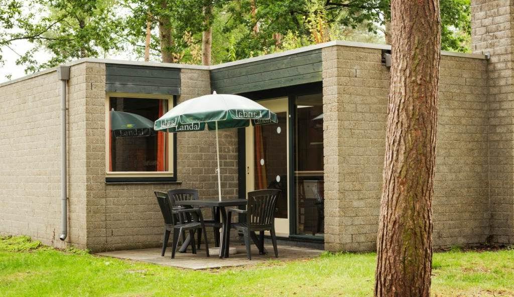 Vakantiepark Landal Het Vennenbos – 4-persoons