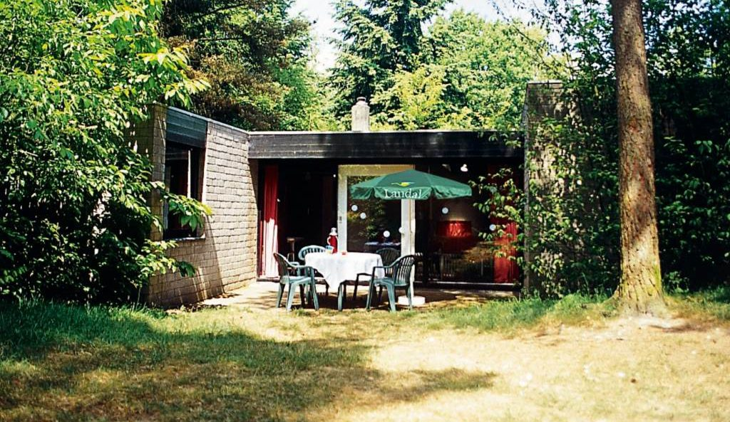 Vakantiepark Landal Het Vennenbos – 5-persoons