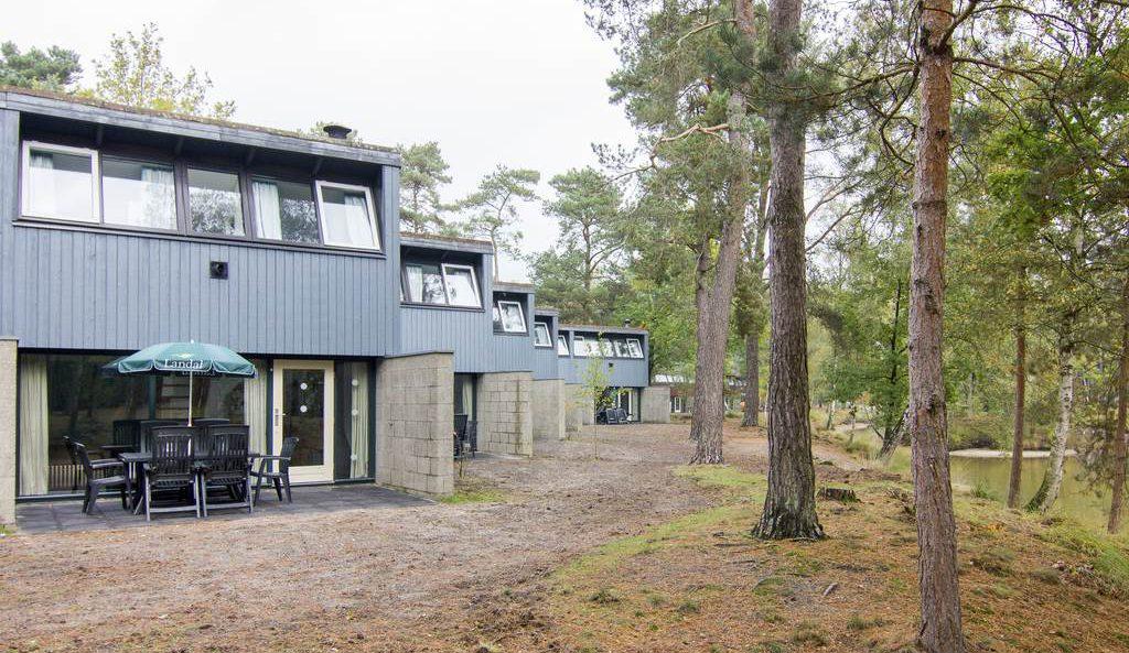 Vakantiepark Landal Het Vennenbos – 6-persoons