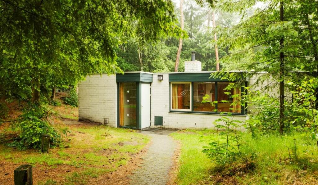 Vakantiepark Landal Het Vennenbos – 8-persoons