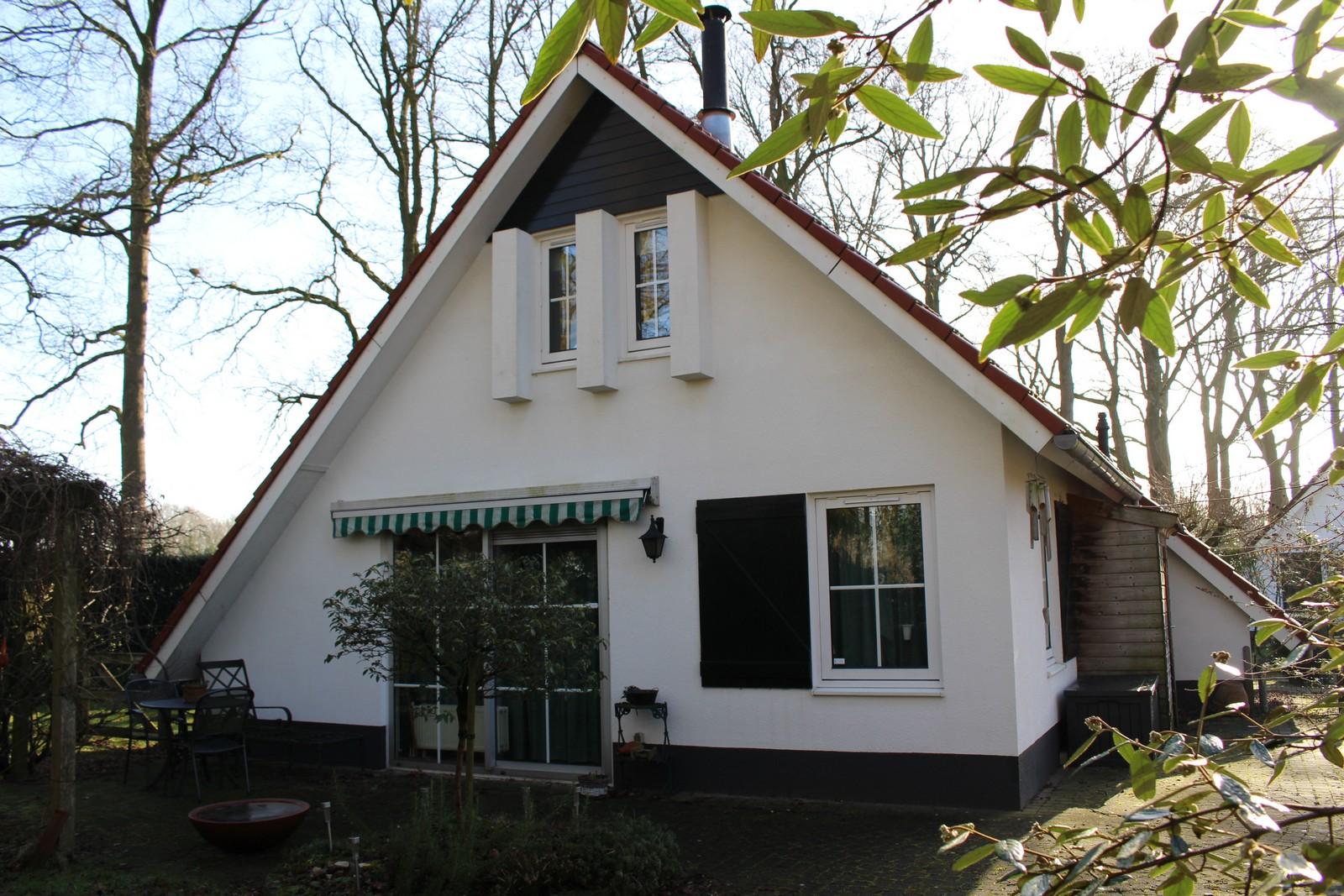 Landal Landgoed De Elsgraven Recreatiewoning nr. 168
