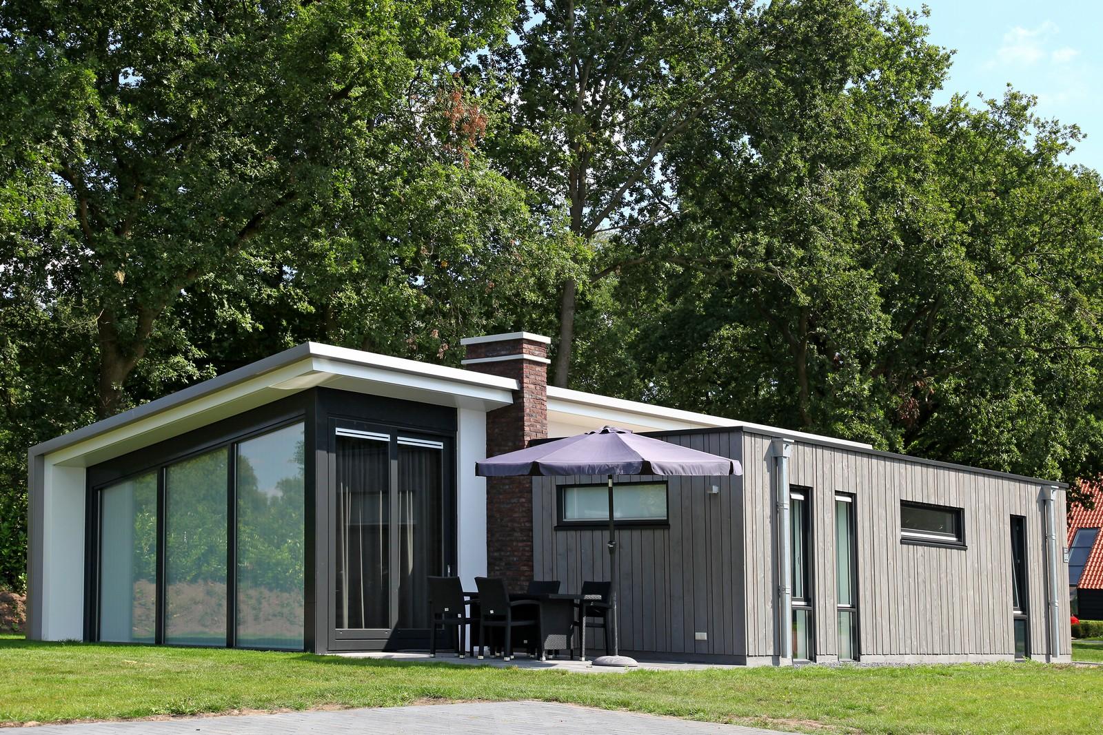 Landal De Amerongse Berg recreatievilla nr. 78 4-pers luxe referentiefoto1